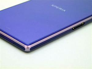 This Is Why Sony Used Insert Molding In The Xperia Z2