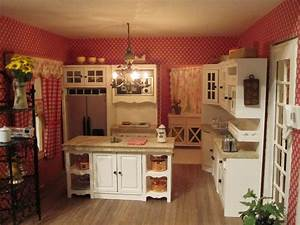 Appealing Small Country Kitchen Decorating Ideas 15 Small