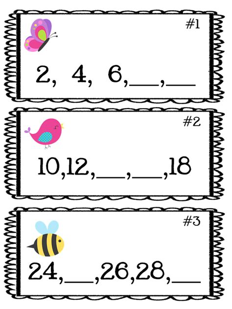 count by twos worksheets printable shelter