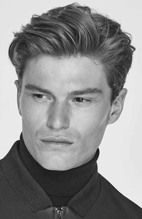 32 of the best men s quiff hairstyles fashionbeans