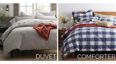 Duvet Vs Comforter Vs Coverlet by What Is A Duvet Duvet Vs Comforter The Housist