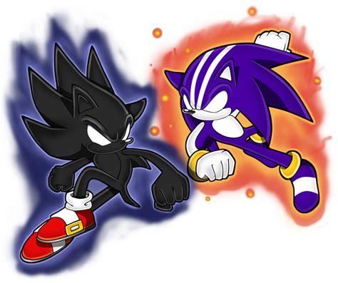 Shadow the Hedgehog Likes Sonic
