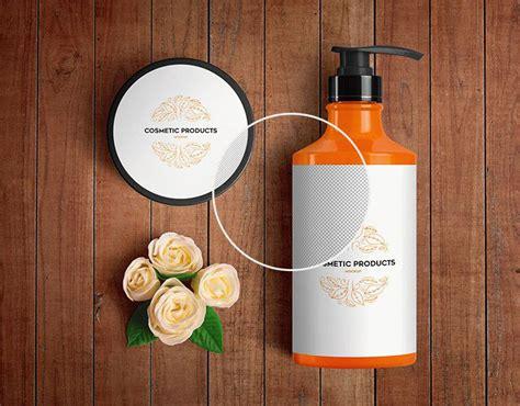 6,000+ vectors, stock photos & psd files. Free Cosmetic Product Mockup PSD | Mockuptree