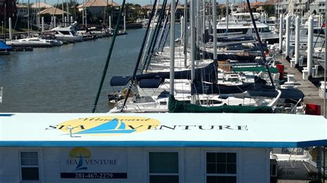 Boat Slip Rental Kemah Tx by Charter Management In Kemah Tx Reduce Boat Costs