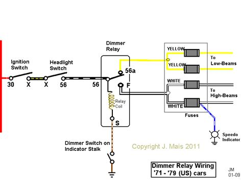 Standard Brake Light Switch Wiring Diagram by Click Here For A Wiring Diagram Shoptalkforums