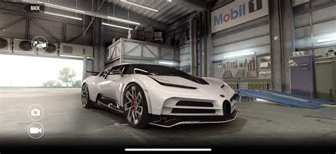 This is taking into consideration the price of the parts. Bugatti Centodieci CSR2, tune and shift pattern
