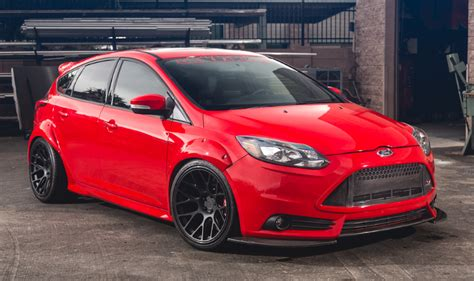 ford focus st owners manual owners manual usa