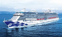 Sky Princess Cruises 2019-2020 | $117/day twin