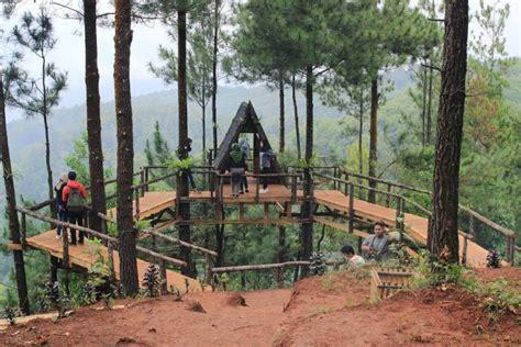 tempat wisata leuwiliang bogor terbaru ngehits