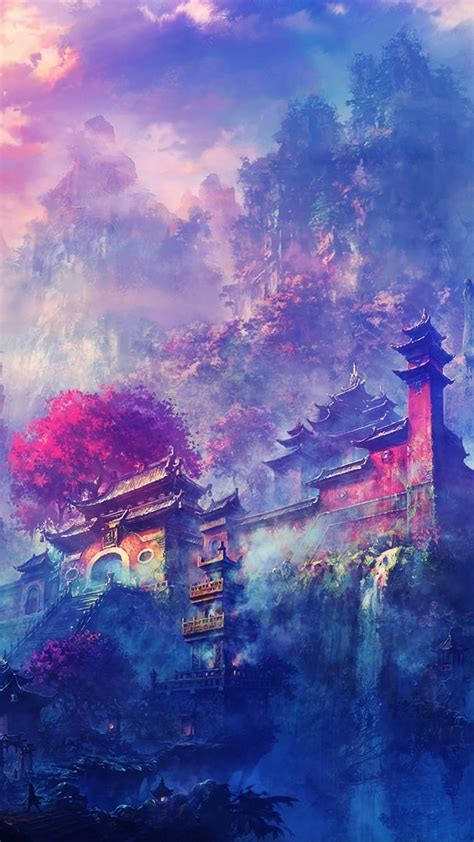 Japanese Art Wallpapers (14)  Download Hd Wallpapers