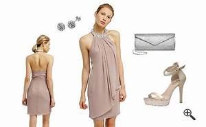 Outfit Für Hochzeit Damen : kleider damen hochzeitsgast ~ Frokenaadalensverden.com Haus und Dekorationen