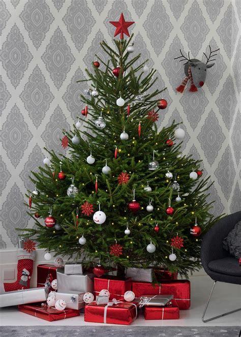 best 25 real christmas tree ideas on pinterest cute