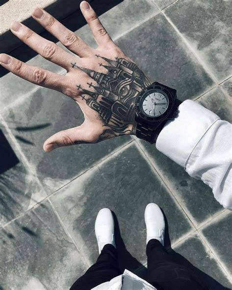 tatuajes  hombres sus significadosy zonas mas populares