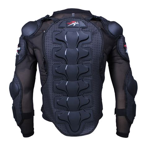 motorcycle jacket vest motorcycle racing armor protector motocross off road chest