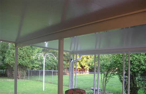 chucks aluminum products awning canopy enclosures   home  business