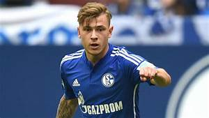 Max Meyer is set to turn down a lucrative contract offer ...