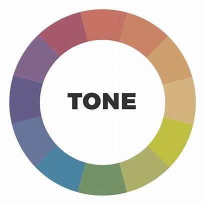 Colour Tones Basics Tints Tone Hues Shades