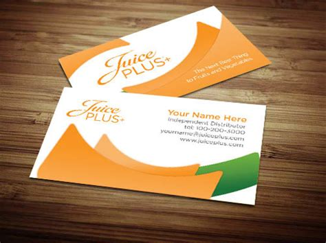 Juice Plus Business Cards On Behance Business Cover Letter Samples Card Dimensions Pt Sample Plan Sales For Uk Entrepreneur Visa About Complaint Knitting Thank You Customers Excel
