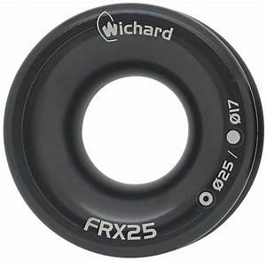 Wichard Frx Low Friction Rings