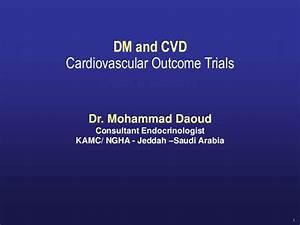 Dm medications cv safety
