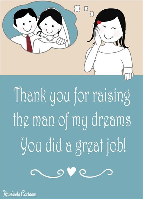 You Raising Your Son My Dreams Quotes Man Thank Be