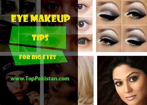 eye makeup tips  big eyes makeup  big  eyes