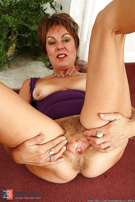 Mature British Georgie Zb Porn