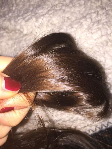 wella color fresh dark blonde brown