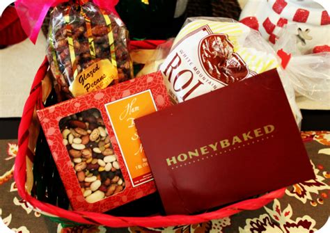 give the gift of honeybaked ham the denver housewife