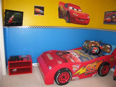 Nice Disney Cars Kids Bedroom, Furniture And