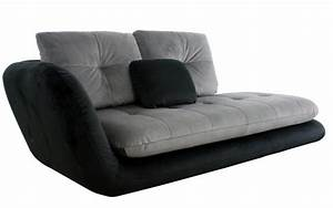les plus beaux modeles de meridienne convertible en photos With tapis de course avec canapé convertible gris ikea