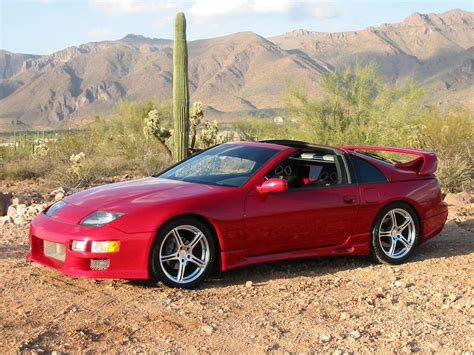 300zx Wallpaper by 300zx Wallpapers Wallpaper Cave