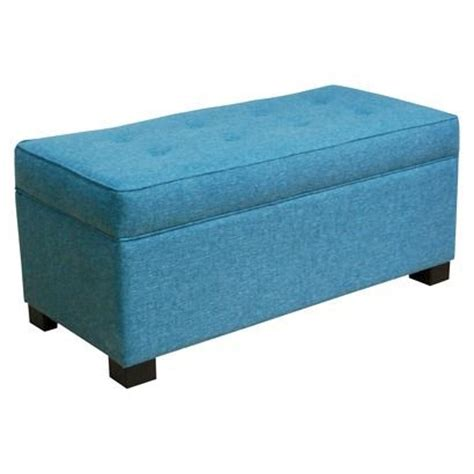 Target Leather Storage Ottoman by Threshold Large Storage Ottoman From Target This Is On