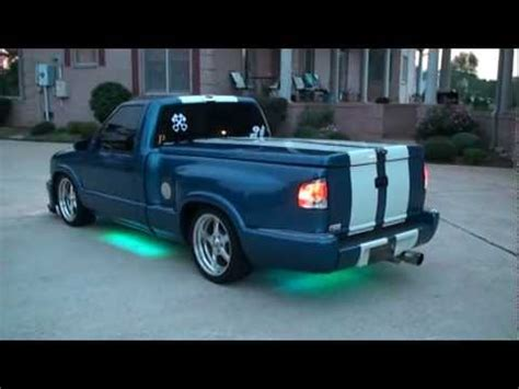 S10 Bed Cover by 2001 Chevrolet S10 Stepside For Sale See Www