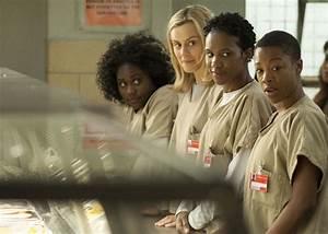 ORANGE IS THE NEW BLACK Season 2 Trailer: Crazy Eyes ...