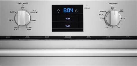 "FPEW3077RF   Frigidaire Professional 30"" Electric Single"