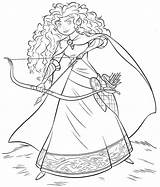 Disney Coloring Pages Princess Printable Brave Princesses Juicy Sheets Colouring Merida Karen Inspired Cinderella Template Belle Entitlementtrap sketch template