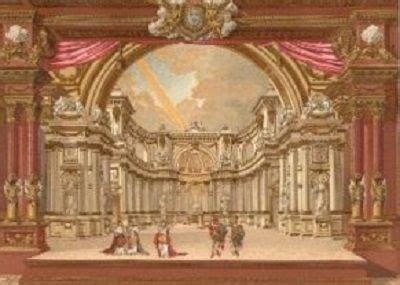 othe baroque opera characteristics composers history