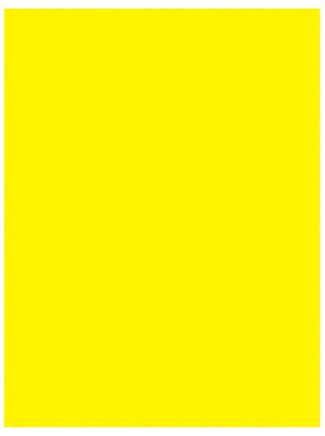 Bright Yellow | bright yellow