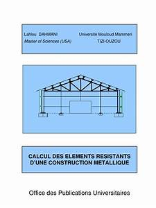 calcul charge toiture