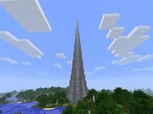 I U0026 39 Ve Built A Spire On The Bluefire Minecraft Server  I U0026 39 Ve