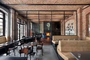 Interior Design Berlin : sage restaurant berlin leah best design ~ Markanthonyermac.com Haus und Dekorationen