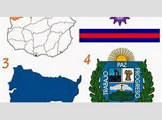 República Oriental del Uruguay Departamentos de Uruguay