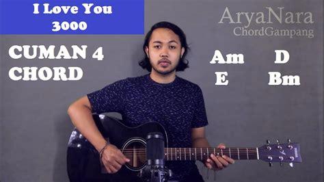 Share to twitter share to facebook share to pinterest. Chord Gampang by Arya Nara Untuk Pemula Chords - Chordify