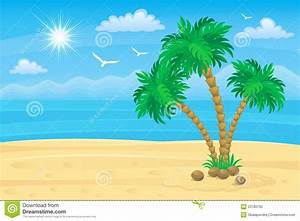 Palm Beach Stock Photography - Image: 23180792