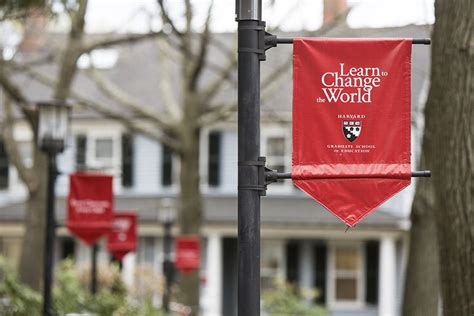 harvard graduate school  education