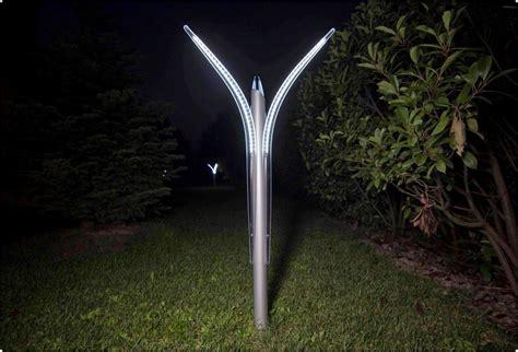 Lampade Da Esterno Led Per L'illuminazione Da Giardino