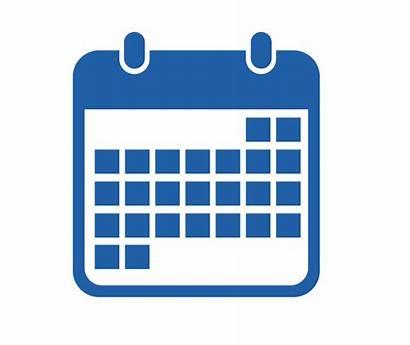 Calendar Transparent Clipart Clip Icon Date Computer