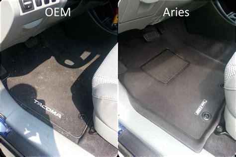 aries floor mats vs weathertech car floor liners car mat custom car mats weather mats