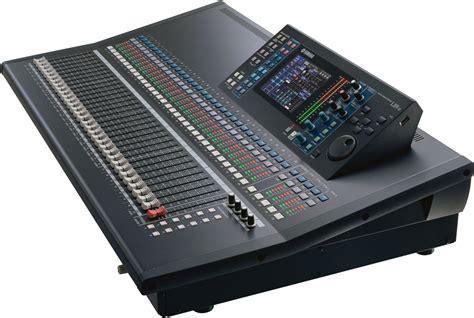yamaha console yamaha ls9 32 digital mixing console keymusic